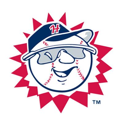 Hagerstown-Suns-Logo
